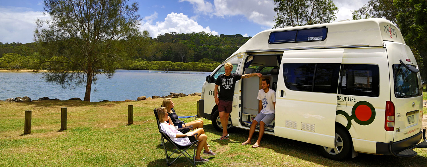Instant availability | best backpacker campervan prices | instant booking  | no agents
